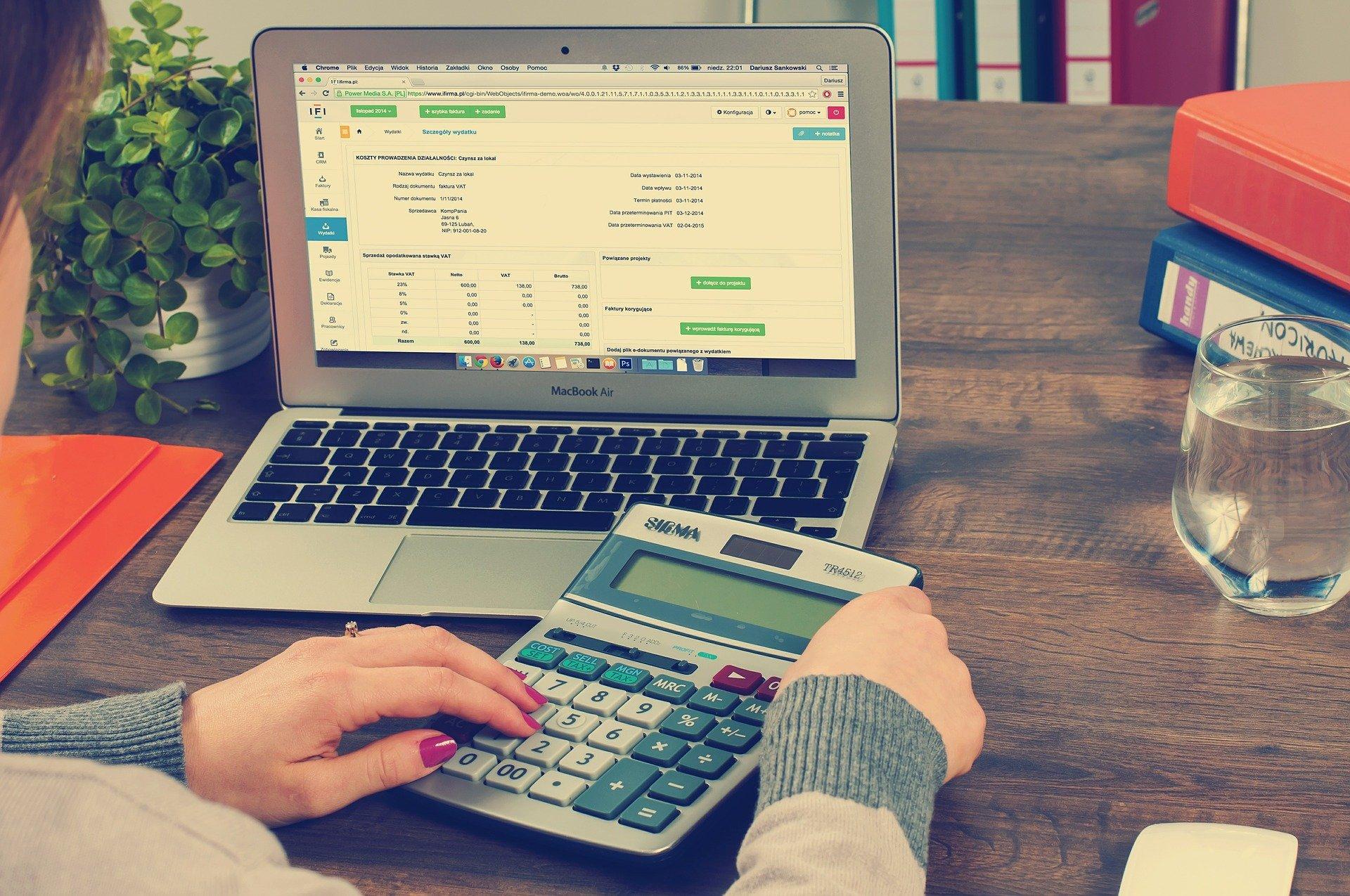 contabilidade serviços